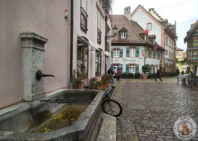 Calle Konviktstrasse