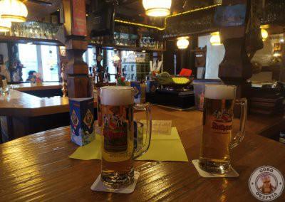 Cervezas Rothaus de 0,40