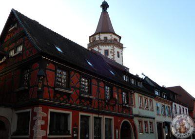 Rincones de Gengenbach
