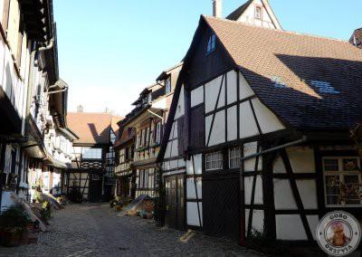Calle Engelgasse