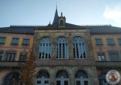 Hotel de Ville - Ayuntamiento de Obernai