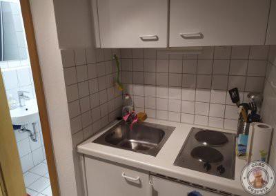 Apartamento en Friburgo – Apartment Humla