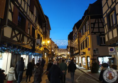 Calles de Obernai
