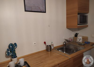 Apartamento en Estrasburgo - Lacerise.eu meubles de tourisme