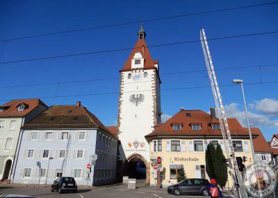 Torre Kinzigtorturm