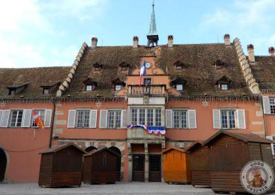 Ayuntamiento (L'Hôtel de Ville)