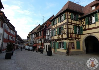 Rue du Dr Sultzer