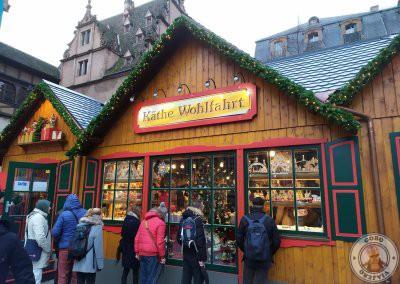 Tienda de Navidad Käthe Wohlfahrt