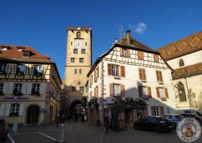 Tour des Bouchers, la torre de los carniceros