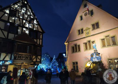 Visita a Turckheim