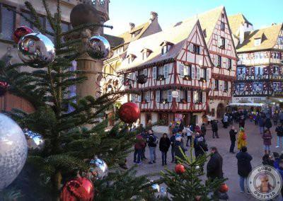 Que ver en Colmar en un día