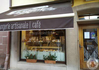 Panadería y confitería Boulangerie L'Enfariné