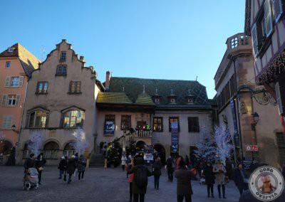 Koïfhus - Mercado interior