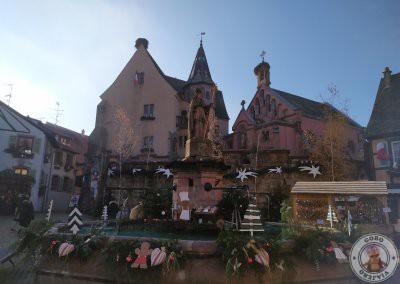 Place du Château Saint-Léon