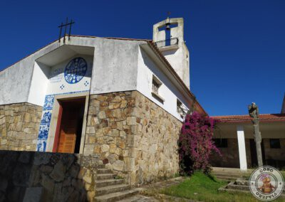 Iglesia de Ons