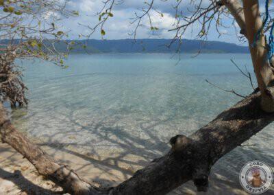 Relax es una pequeña isla para nosotros solos